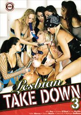 Lesbian Take Down 3