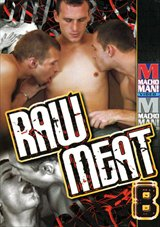 Raw Meat 8