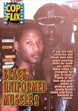 Black Uniformed Muscle 2