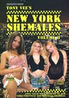 Tony Vee's New York Shemales 2