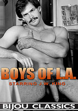Boys Of L.A.