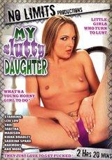 My Slutty Daughter