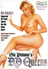 Gia Paloma's DP Queens