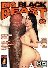 Big Black Beast 6