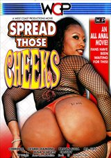 Spread Those Cheeks