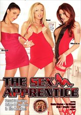 The Sex Apprentice