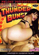 Mature Thunder Buns