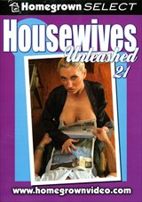 Housewives Unleashed 21
