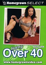 Horny Over 40 38