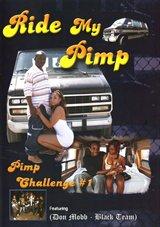 Ride My Pimp: Pimp Challenge