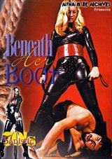 Sadistic 70's Series: Beneath Her Boot