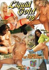 Liquid Gold 10