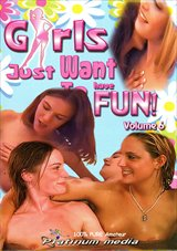 Girls Just Want to Have Fun 6