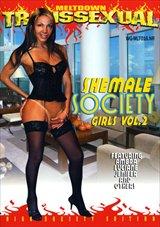 Shemale Society Girls 2