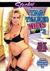 Tag Teamed MILFS 3