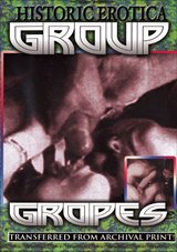 Group Gropes