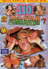 110 All Star Cumshots 7