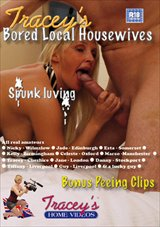 Tracey's Bored Local Housewives