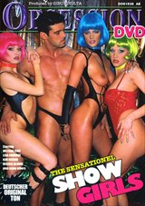The Sensationel Show Girls
