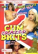 Cum Crazed Brits