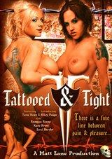 Tattooed And Tight