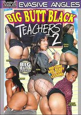 Big Butt Black Teachers 2