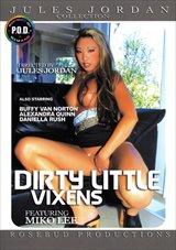 Dirty Little Vixens