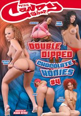 Double Dipped Chocolate Honies 4