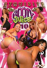 Booty Juice 10