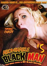 Abominable Black Man 5