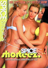 Spice Shorteez