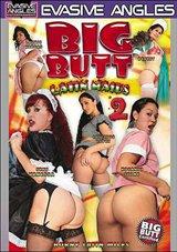 Big Butt Latin Maids 2