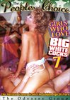 Girls Who Love Big White Cocks 7