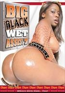 Big Black Wet Asses 7
