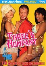 Three's Humpany