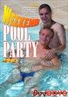 Weekend Pool Party