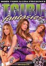 Tgirl Fantasies 8