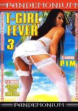 T-Girl Fever 3