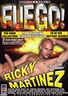 The Best Of Ricky Martinez Fuego