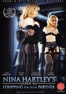Nina Hartley's Guide To Stripping For Your Partner