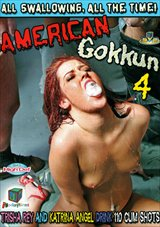 American Gokkun 4