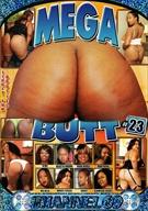 Mega Butt 23