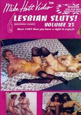 Lesbian Sluts 25