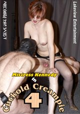 Cuckold Creampie 4
