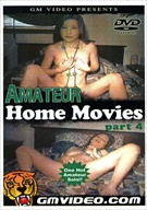 Amateur Home Movies 4