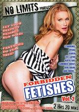 Forbidden Fetishes 2