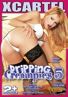 Dripping Creampies 5