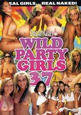 Wild Party Girls 37