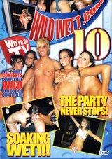 Wild Wet T 10