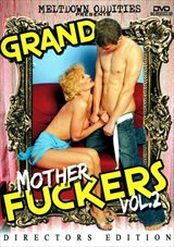 Grand Mother Fuckers 2